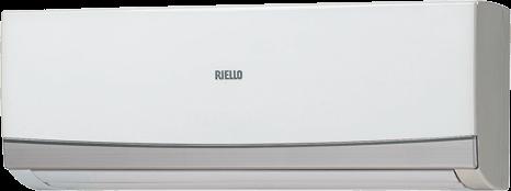 Climatizzatore condizionatore riello inverter aaria amw 25 - Condizionatore unita esterna piccola ...